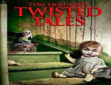 فيلم Tom Holland's Twisted Tales