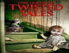 فيلم Tom Holland's Twisted Tales