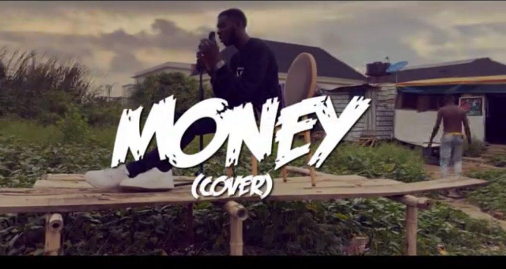 Skillo J – Money (MohBad Adura Cover)