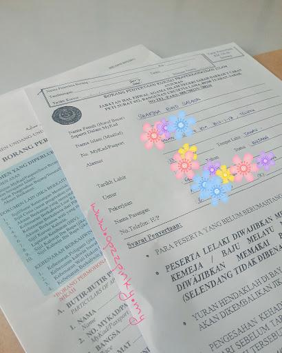 Kursus Pra Perkahwinan Daerah Tuaran
