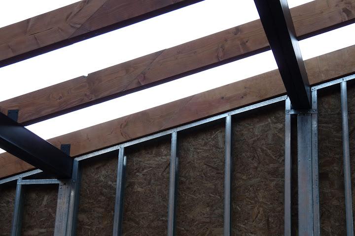 Construcción en seco con steel framing P1180128