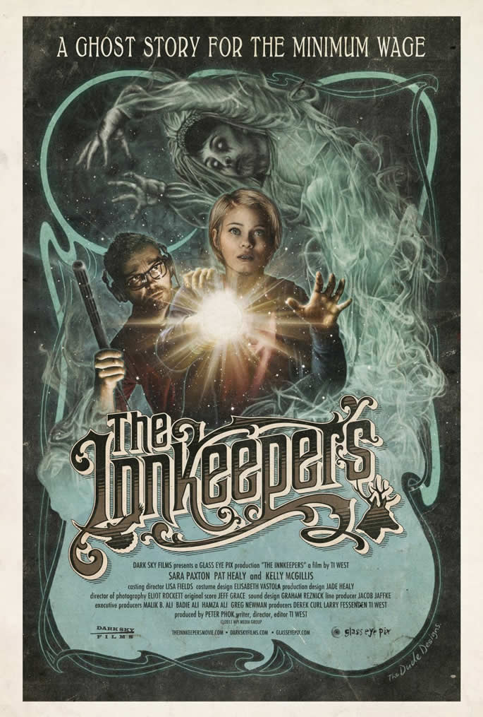 SXSW: The Innkeepers
