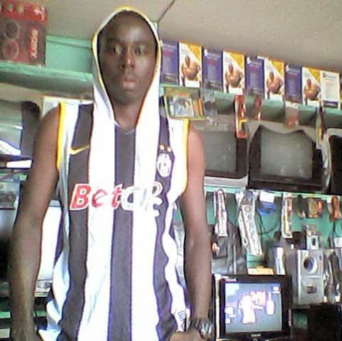 Mamadou Gning Photo 6