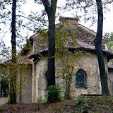 101. Church of Santa Maria foris portas. Castelseprio. Province of Varese. 2013