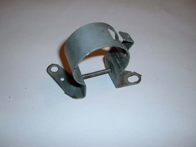 1957-1963 coil bracket, call