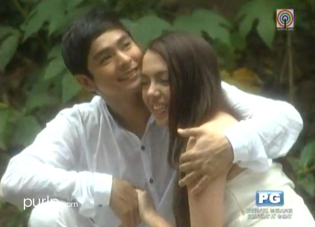 Walang Hanggan Last Episode - Video - 10-26-2012