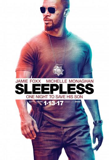 Sleepless - Đột Kích Màn Đêm