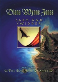 Cart and Cwidder By Diana Wynne Jones