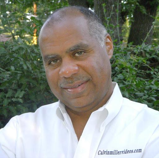 Calvin Miller