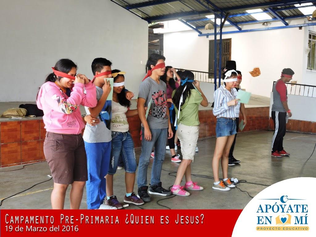 Campamento-Pre-Primaria-Quien-es-Jesus-11
