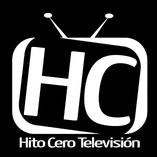 Logo Hito Cero TV