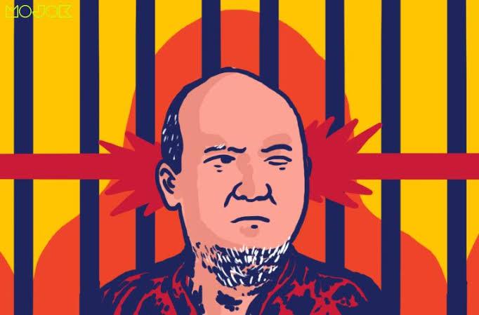Keadilan Bukanlah Guyonan