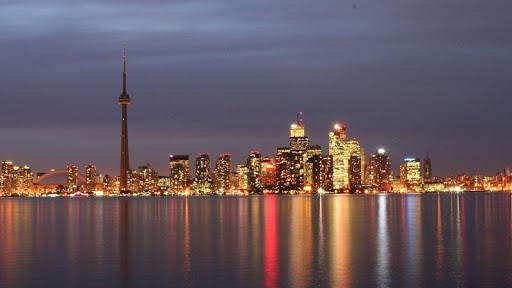 CN Tower Canada Wallpaper 1.0 screenshots 6