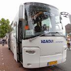 Bova magiq van Van Dijk Touringcars