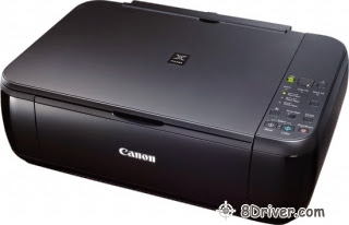 download Canon PIXMA MP282 printer's driver