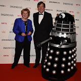 OIC - ENTSIMAGES.COM - Brenda Blethyn and John Whittingdale DCMS Secretary of State at the National Film and Television School (NFTS) Gala celebrating film, TV and video games characters  London 2nd June 2015   Photo Mobis Photos/OIC 0203 174 1069