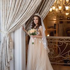 Wedding photographer Antonina Mirzokhodzhaeva (amiraphoto). Photo of 20.12.2017