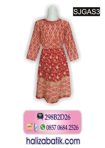 model gamis batik terbaru, toko baju online murah, baju trendy