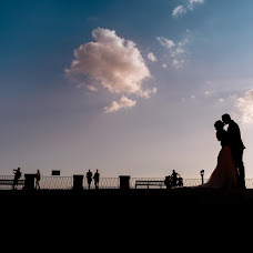 Wedding photographer Dino Sidoti (dinosidoti). Photo of 05.07.2018