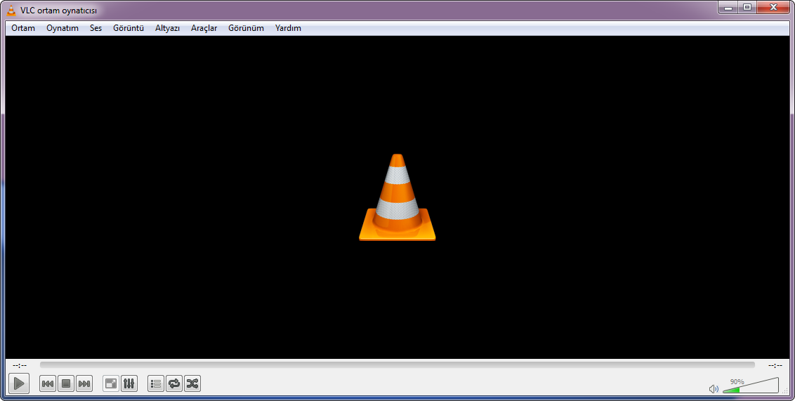 VLC Media Player v2.2.8 Türkçe (Win/Mac/Linux) + Portable