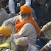 All farmers skirt  Delhi border roads: Farmers are hell-bent to move in... at Delhi border!