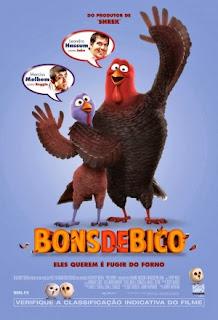 Filme Poster Bons de Bico TS XviD & RMVB Dublado