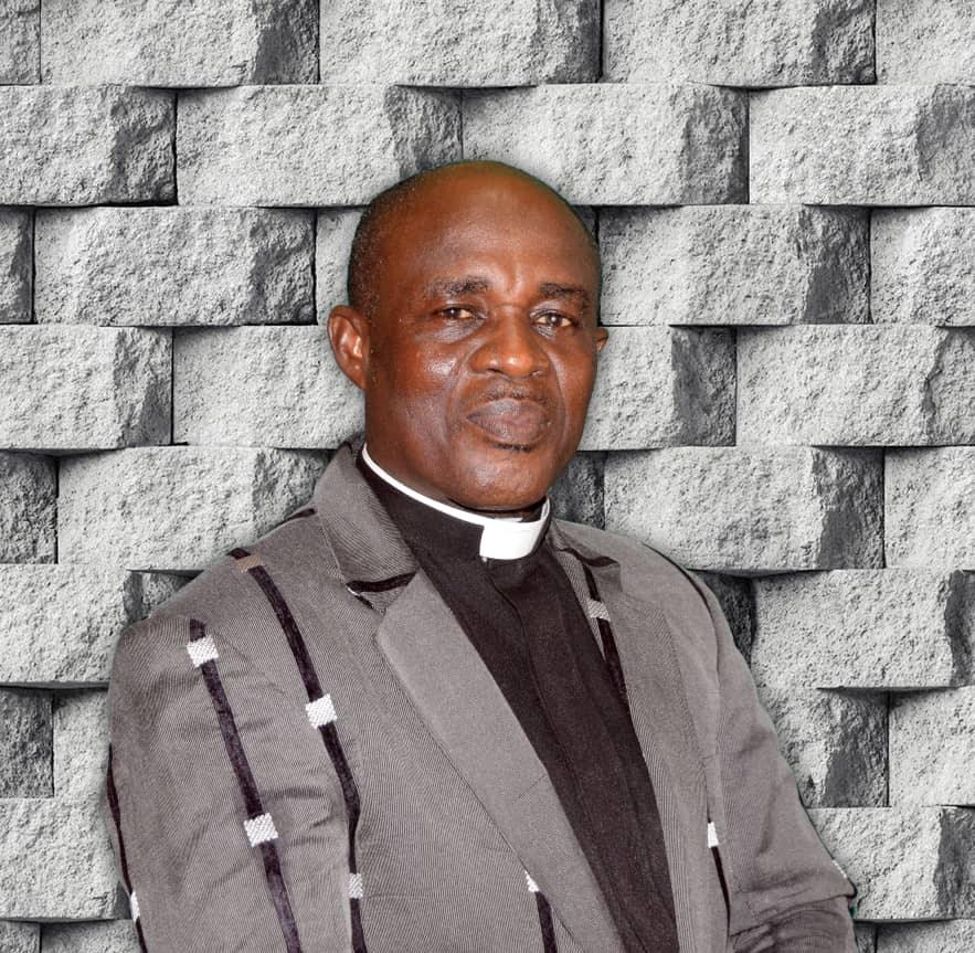 Bishop Thomas Afari Yeboah