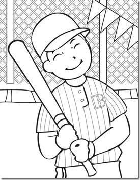 beisbol colorear (15)