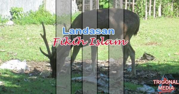Landasan Fikih Islam