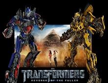 مشاهدة فيلم Transformers: Revenge of the Fallen