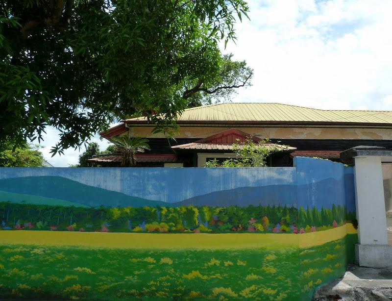 Hualien County. De Liyu lake à Fong lin J 1 - P1230738.JPG