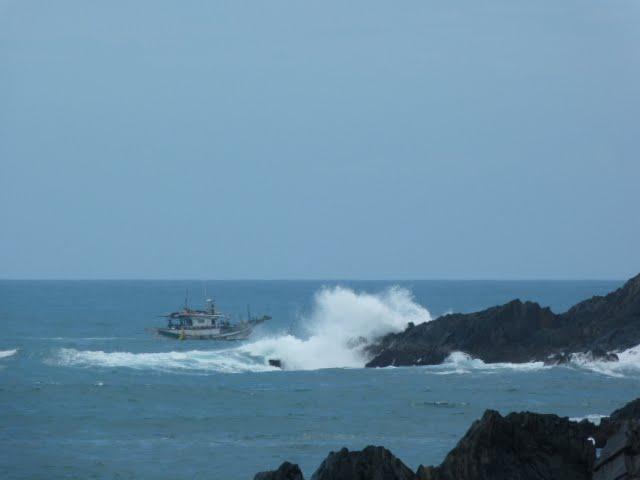 TAIWAN .Le port de SU AO - P1090149.JPG