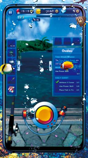 Fishing Legend 1.9.6 de.gamequotes.net 4