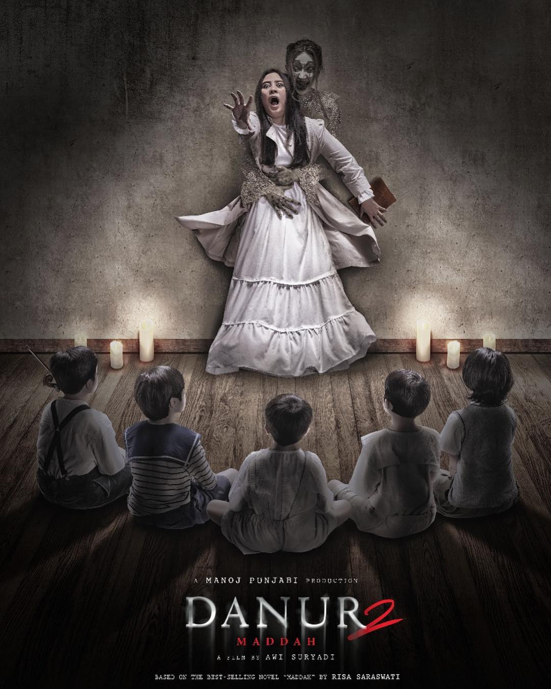 Film Danur 2 Full Movie