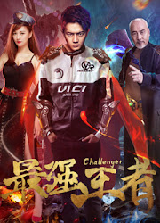 Challenger China Movie