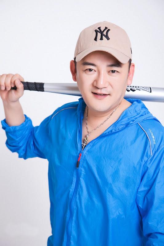 Yang Yunzhuo China Actor