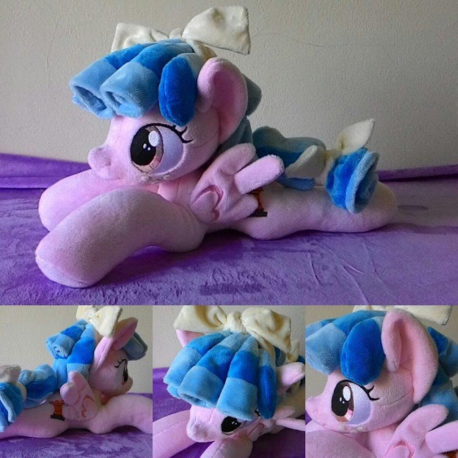 Equestria Daily Mlp Stuff Pony Plushie Compilation 277