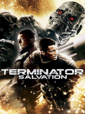 Kẻ hủy diệt 4: Sự cứu rỗi