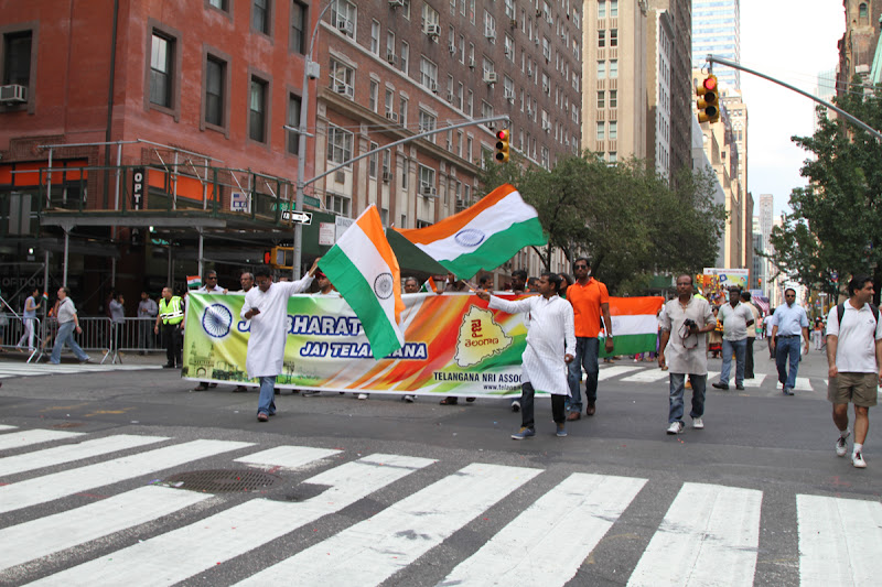 Telangana State Float at India Day Parade NY 2015 - IMG_7127.jpg