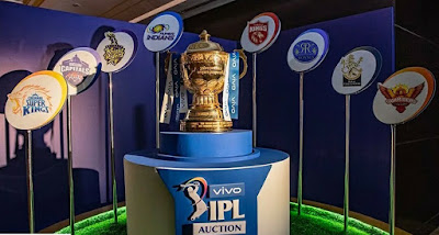 Ipl Auction players list
