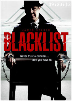 6 The Blacklist Episódio 16 Legendado RMVB + AVI