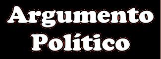 Argumento Político