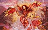 Mystical Sorceress