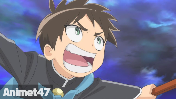Ảnh trong phim Shingeki! Kyojin Chuugakkou -Attack! Titan Junior High 1