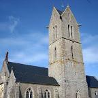 Sauvegarde de l'église de Tocqueville