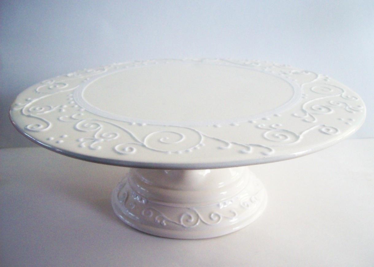 Elegant Cake Stands GiftBay Cake Stand Round Set Of 22