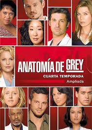Anatomía de Grey Temporada 4×12