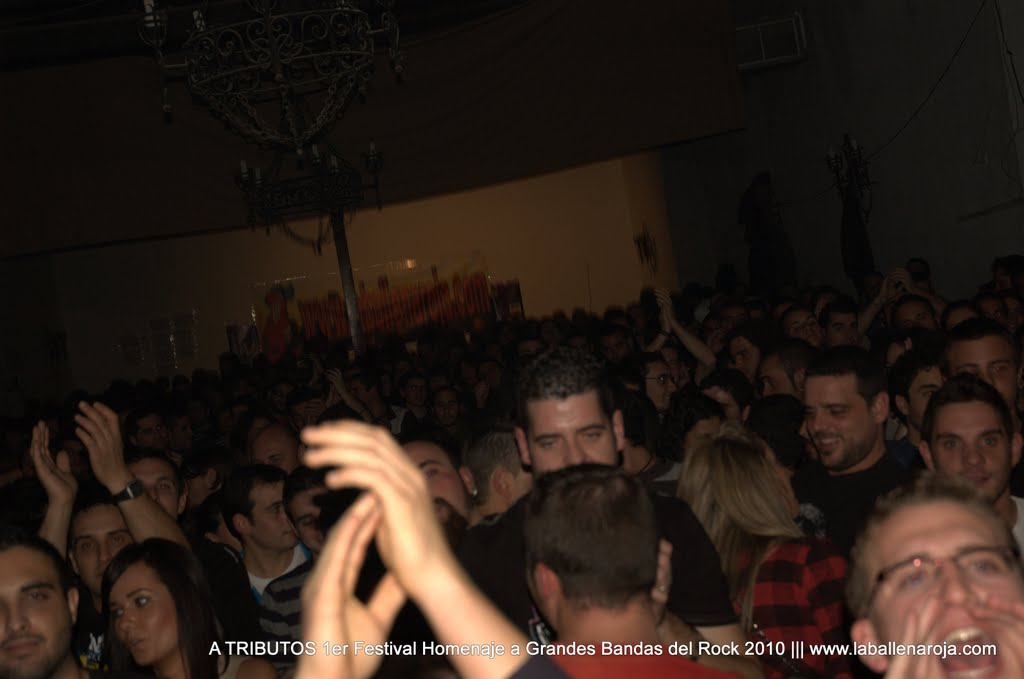 A TRIBUTOS 1er Festival Homenaje a Grandes Bandas del Rock 2010 - DSC_0143.jpg