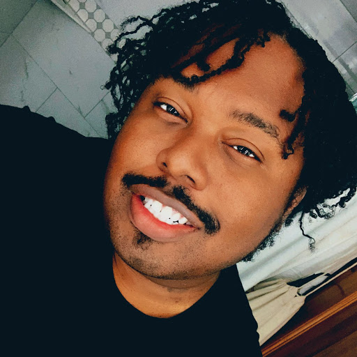 Omar Robinson