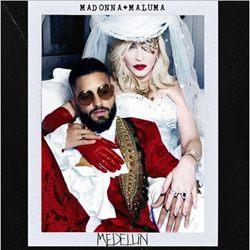Download Madonna feat. Maluma - Medellín